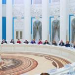 Яровая предложила ввести в младших классах предмет «Моя Россия»