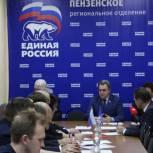 Валерий Лидин рассказал о результатах участия в проектах «Детский спорт» и «Новая школа»