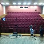 В учреждениях культуры Сысольского района укрепили материально-техническую базу