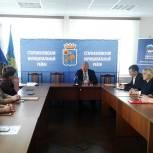 Михаил Кривцов рассказал о важных решениях XIX Съезда «Единой России»