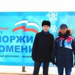 В Тюменском кубке по зимнему плаванию участвовали спортсмены из 12 стран