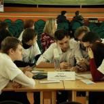 Балашовские студенты приняли участие в чемпионате по решению бизнес-кейсов