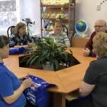 В Черноголовке стартует акция «Корзина Добра»