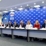 Всероссийский Совет местного самоуправления подвел итоги работы за 2019 год