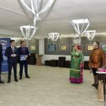 Единороссы Усинска помогли организации празднования юбилея общественного движения