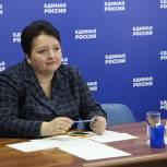 Елена Митина: В Рязанской области уделяется большое внимание защите прав детей-сирот