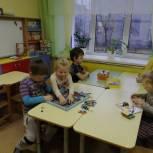 В Рыбинске открыли ясли, построенные в рамках нацпроекта «Образование»