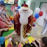 Лидия Антонова и Линара Самединова открыли «Добрую комнату» в павловопосадской детской больнице