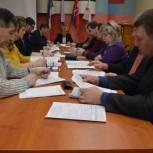 Депутаты утвердили бюджет Усть-Цилемского района