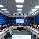В «Единой России» организуют шефство над участниками и инвалидами Великой Отечественной войны