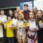 Максим Малахов помог организовать музыкальную студию в детско-юношеском центре «Эдельвейс»
