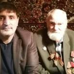 В Дагестане успешно реализуется акция «Навстречу году 75-летия Великой Победы»