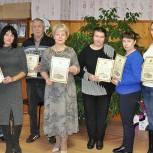 Станислав Подоль поздравил кораблинских журналистов с профессиональным праздником