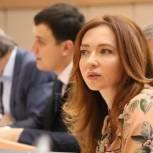 Литневская: Аналитики уже назвали Послание Президента одним из самых социальных за последние годы