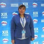 Людмила Сусова: Послание Президента – это посыл к конкретным действиям