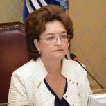 Марина Дмитриева: «Со стороны региональной власти, как законодательной, так и исполнительной, потребуется большая работа»