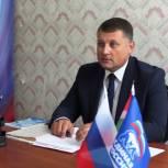 Сослан Такаев: «Послание Главы государства дает нам ориентиры для нашей повседневной деятельности на местах»