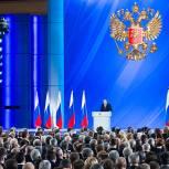 Путин заявил о начале внедрения новой системы оплаты труда в здравоохранении