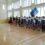 В Большесолдатском районе провели баскетбольный турнир