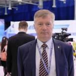 Олег Комиссар: «В «Единой России» есть эффективно работающий механизм – партийные проекты»