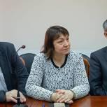Татьяна Баринова прокомментировала Послание президента РФ Федеральному Собранию