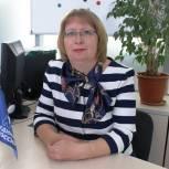 Оксана Черкасова: «Послание Президента – это ценные предложения по самым важным темам»