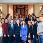 Активная тюменская молодежь прокомментировала послание президента