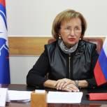 «Единая Россия» будет контролировать вопрос обеспечения детей-сирот жильем