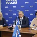 Елена Волкова: В 2020 году в Рязани будет создано 400 дополнительных мест в детских садах