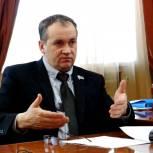Ходосевич: Задачи, поставленные президентом, требуют ответственного отношения со стороны органов власти и общественности