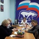 Общественный совет партпроекта проработал план мероприятий экологической направленности в Вольском районе