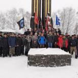 В Башкортостане прошла Спартакиада среди ветеранов, посвящённая 75-летию Победы в Великой Отечественной войне