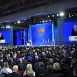 Вера Калманова: экологические проблемы в фокусе внимания президента