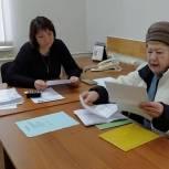 Татьяна Баринова ответила на вопросы рязанцев