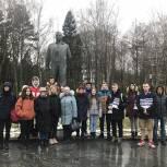 Щёлковские молодогвардейцы организовали экскурсию в Звездный городок