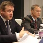 Николай Любимов: Послание президента для всех нас — прямое руководство к действию