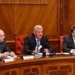 План развития Воркуты и Инты, разработанный Правительством Коми, поддержали шесть федеральных министерств