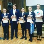 Александр Сидоров: Викторины на военную тему — лучший способ заинтересовать школьников