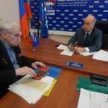 Валерий Иванов: Будем помогать!