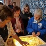 В Воронежской области состоялся первый региональный слет «серебряных» волонтеров