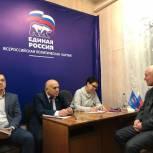 Депутат Госдумы Ольга Савастьянова с рабочей поездкой посетила Удорский район