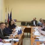 В «Единой России» предлагают кандидатуру Алексея Антонова на должность члена Совета Федерации