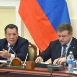 Николай Любимов: Для решения поставленных президентом задач нужна эффективная и ответственная работа власти на всех уровнях