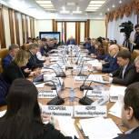 В Совфеде рассмотрели вопросы развития транспортной инфраструктуры Ненецкого автономного округа
