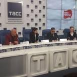 Подмосковное отделение «Единой России» поддержит акцию министерства культуры Московской области «Про Героя»