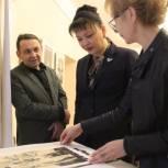 Анна Дю: Республика гордится своими мастерами искусства