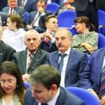 Люберецкие партийцы и жители городского округа прокомментировали обращение губернатора