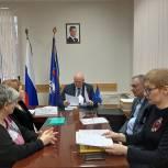 Андрей Красов ответил на вопросы рязанцев