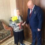 Жители Путятинского и Шиловского районов обратились за содействием к депутату Госдумы