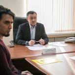 Виктор Пинский: «Интересы людей должны стоять на первом месте»